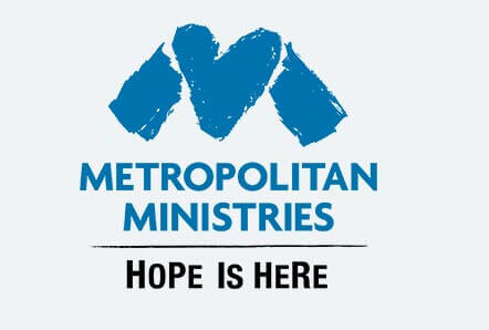 Metropolitan Ministries Hope Is Here